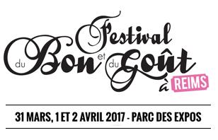 Festival du Bon et du Goût à Reims