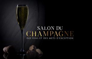 Salon du Champagne à Saint-André-lez-Lille
