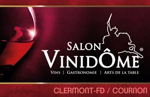 Vinidôme, fête des Vins de France