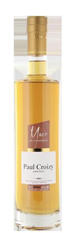 Vieux Marc Bouteille (70 cl)