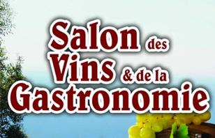 Salon des Vins et de la Gastronomie - Hyères-les-palmiers