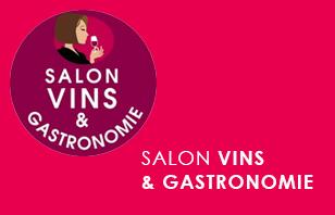 Salon des Vins et de la Gastronomie - Rennes
