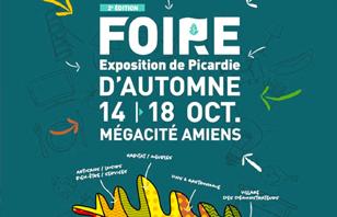 Foire d'Automne - Amiens
